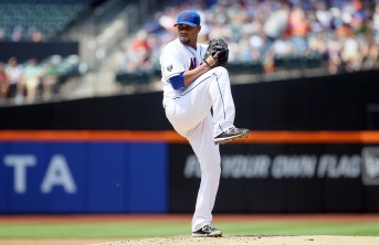 Ever since Johan Santana pitched his one hitter, the Mets have struggled even further than before.