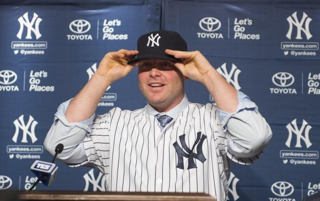 Biggest Boom and Bust Player in the Yankees' lineup