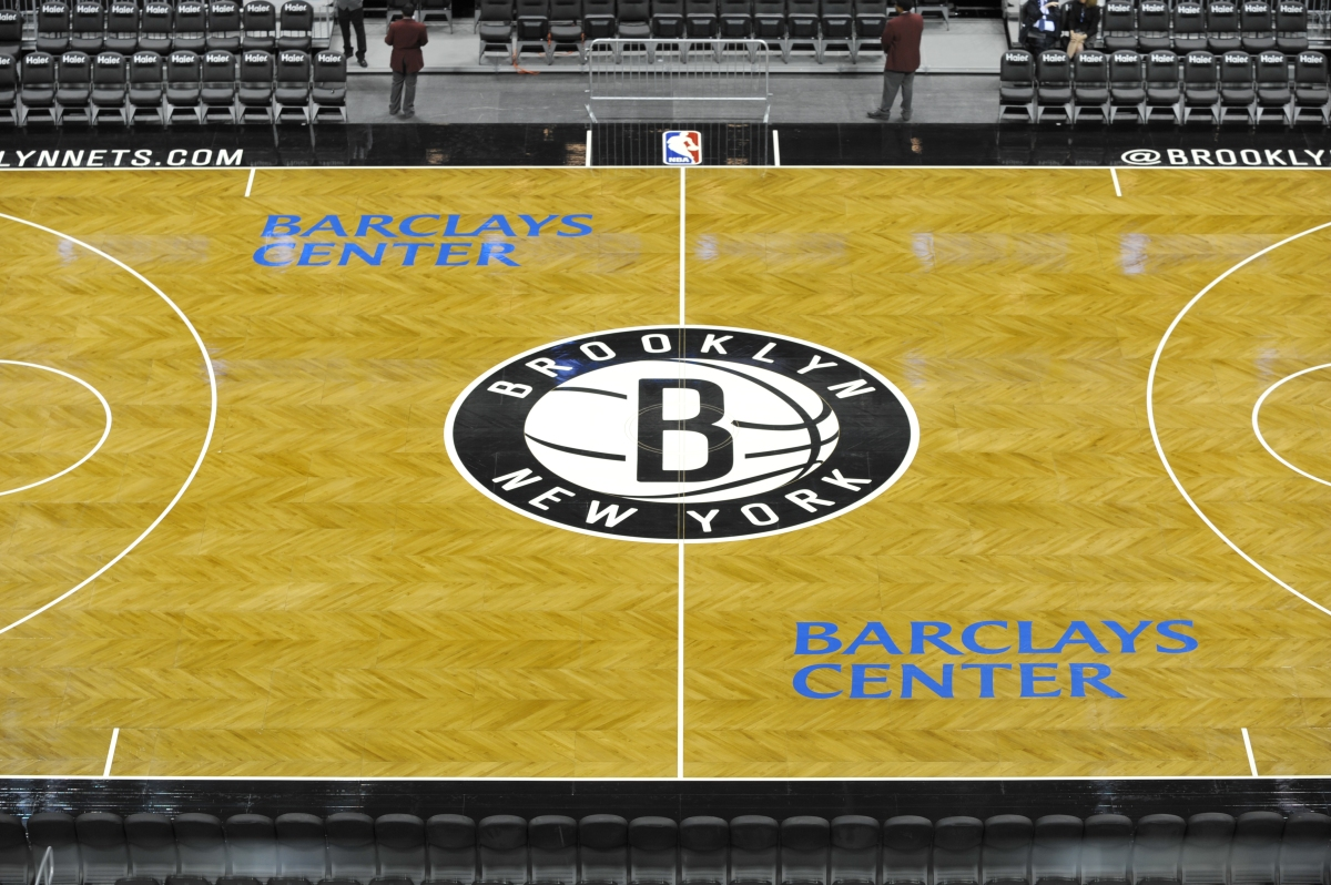 The Barclays Center Experience and Impact on the Nets
