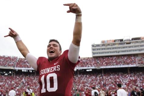 AP Photo/The Daily Texan
