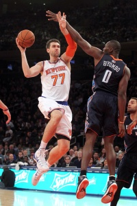 The Knicks Blog