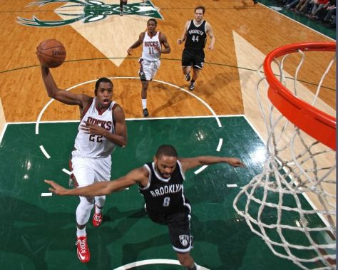 Gary Dineen/NBAE via Getty Images