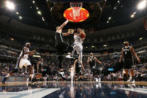 Joe Murphy/NBAE via Getty Images