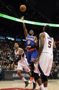 The Knicks Blog