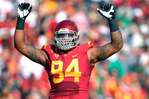 Does adding the incredible talent of Leonard Williams make Wilkerson expendable? (AP Photo)
