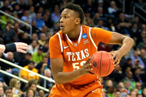 Myles Turner is an impressive all-around center.