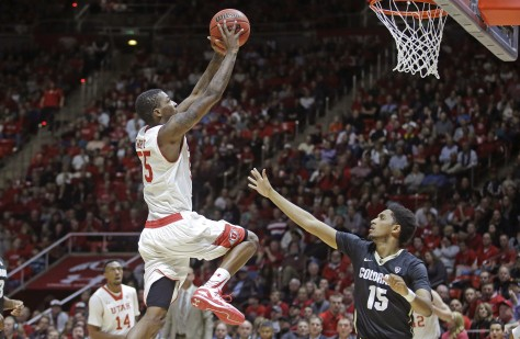 Delon Wright had all the starpower to be a great PG in the NCAA. Will that carry over to the big show?