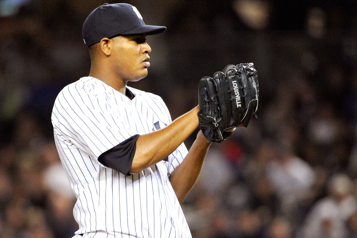 Yankees Must Do Something About Rotation, But What?