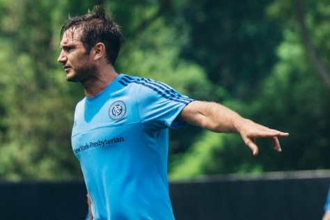 NYCFC Official Website