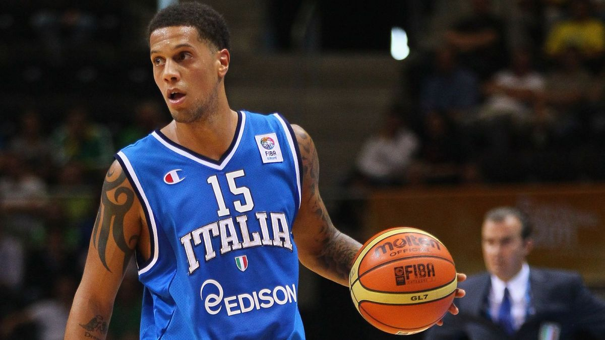 Knicks to Bring in Daniel Hackett for Tryout