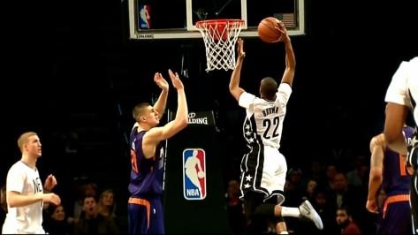 The Brooklyn Game
