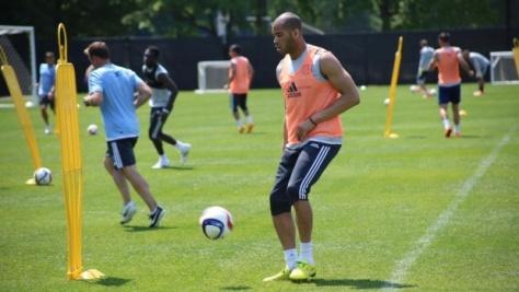 New York City FC (official website)